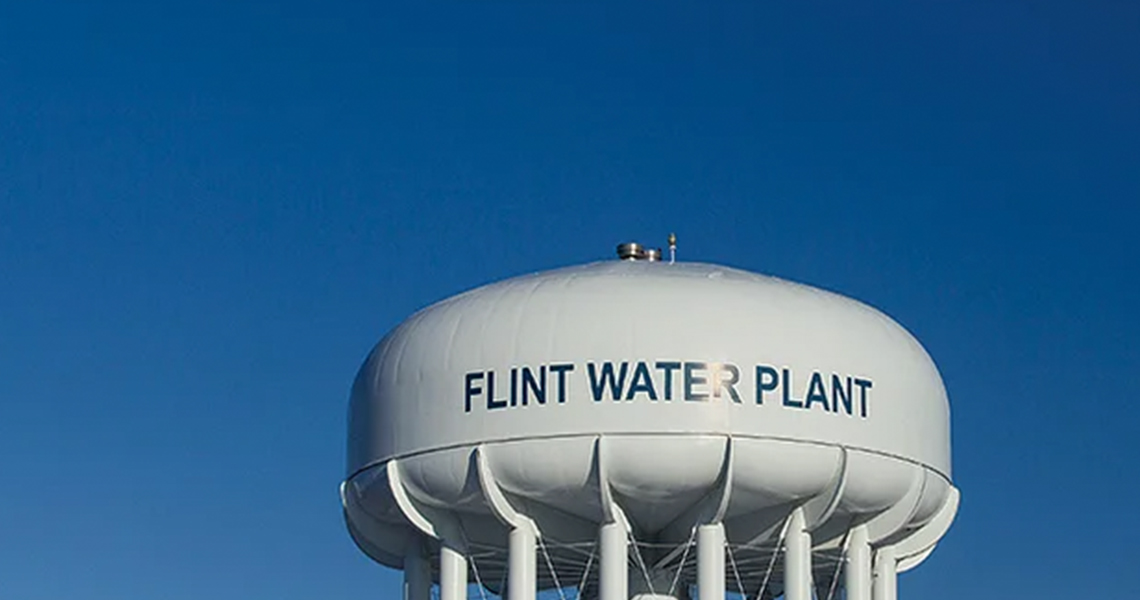 Funding alone won't prevent a future Flint water crisis